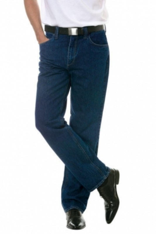 Jeans - length 32""