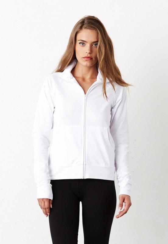 Cotton Stretch Cadet Jacket