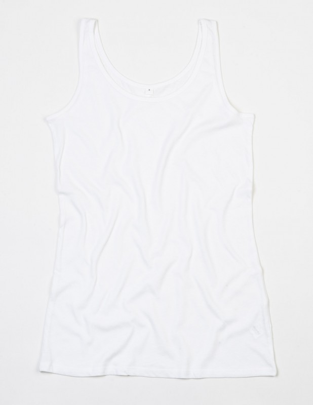 Women's Long Length Vest