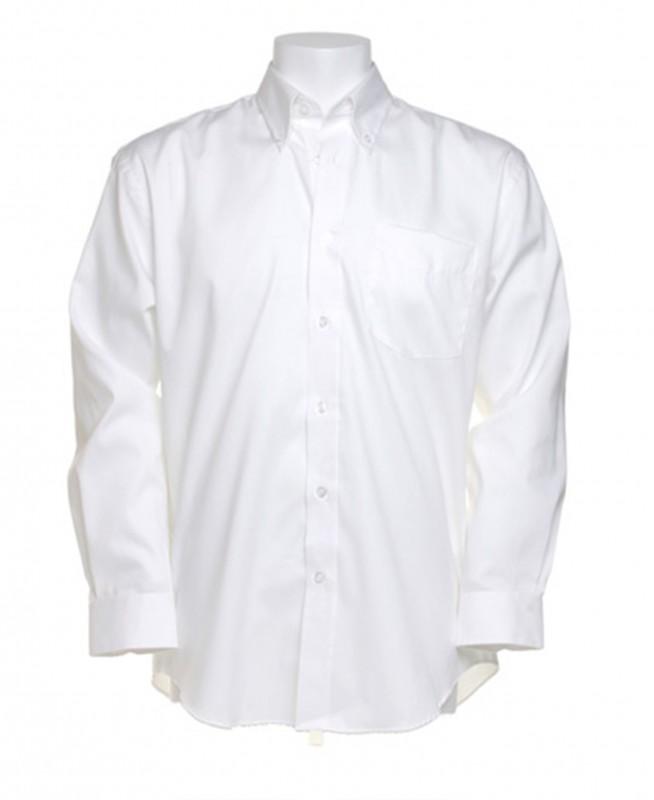 Corporate Oxford Shirt LS