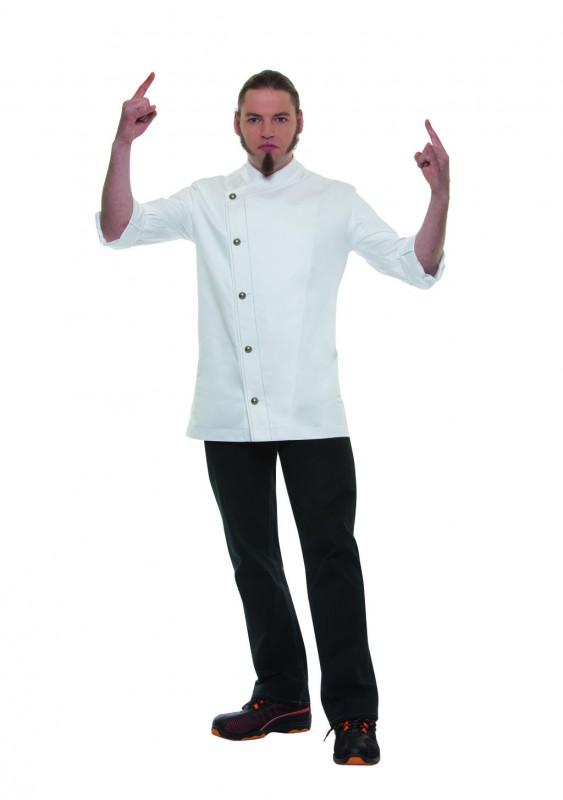 Rock Chef`s Jacket