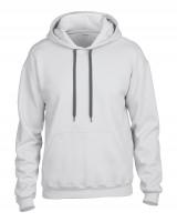 Classic Fit Hooded Sweatshirt