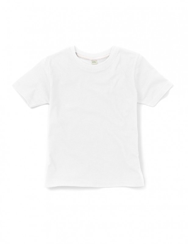 Organic Childrens' Tee