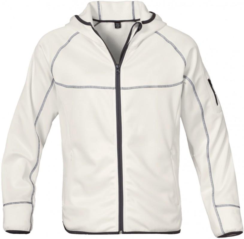 Full Zip Stretch Fleece