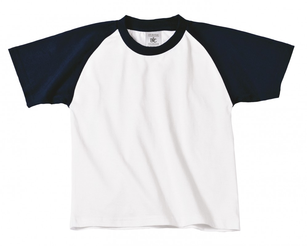 Baseball T-Shirt Kids