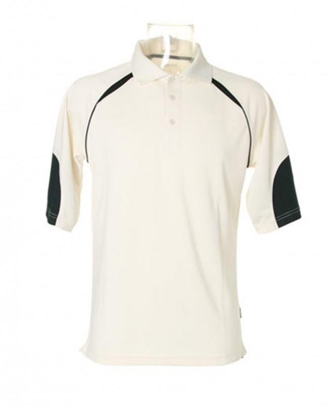 Gamegear Cooltex Howzat Polo Shirt