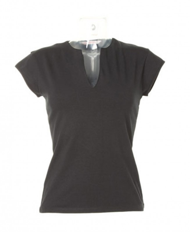 Ladies Fitness Top
