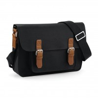 Mini Heritage Satchel