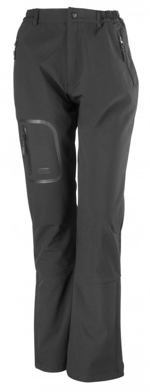 Ladies Soft Shell Trousers