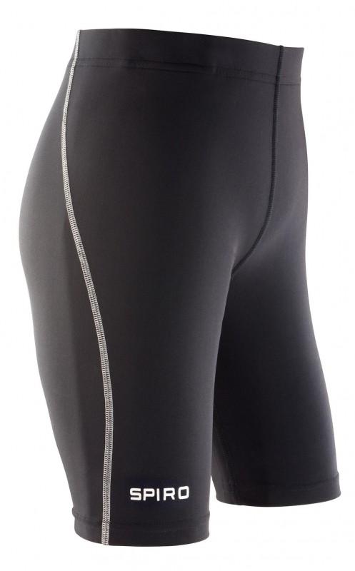 Junior Bodyfit Base Layer Shorts