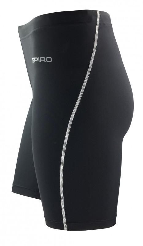 Ladies` Bodyfit Shorts
