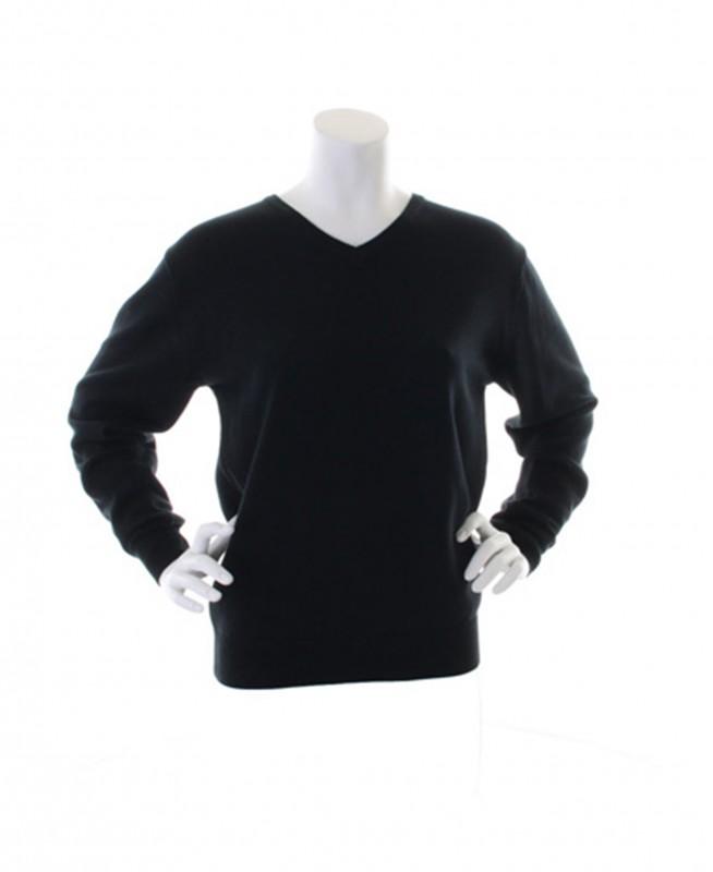 Womens Arundel V-Neck Sweater