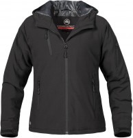 Lady Discovery Thermal Hooded Jacket