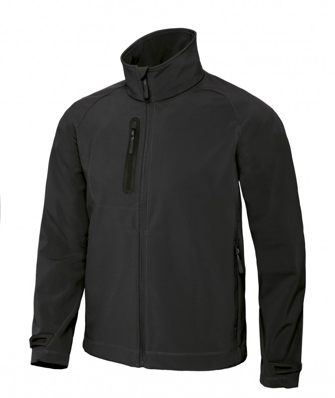 Men's Technical Softshell Jacket