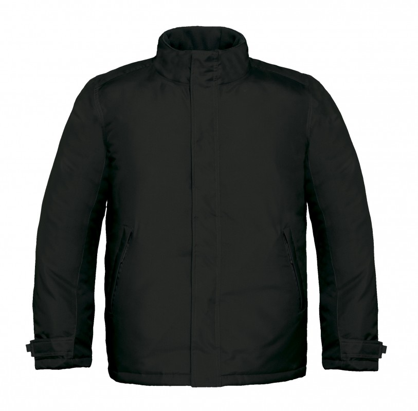 Mens' Heavy Weight Jacket