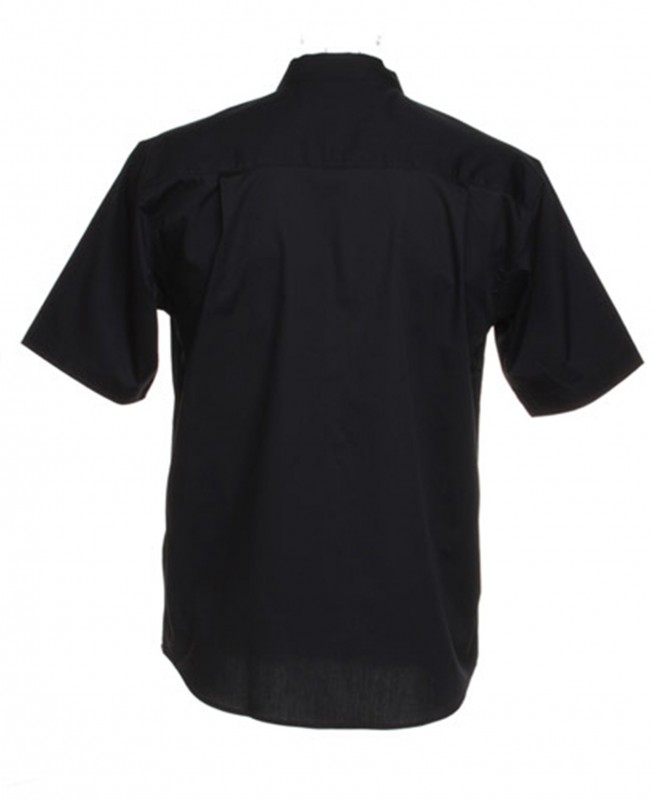 Bargear™ Shirt Mandarin Collar