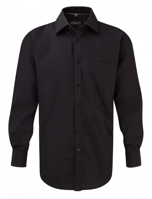Shirt Tencel® Corporate LS