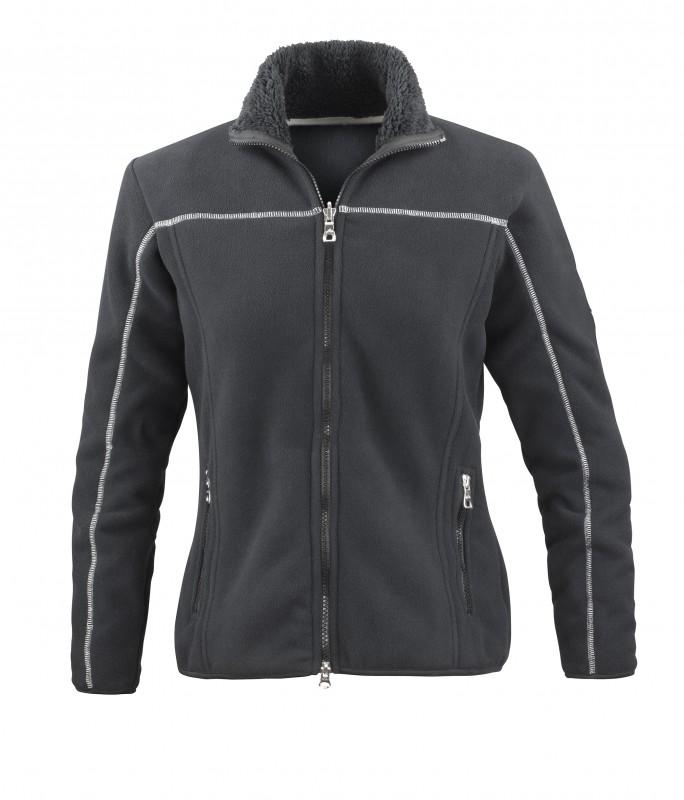 Ladies` Huggy Jacket