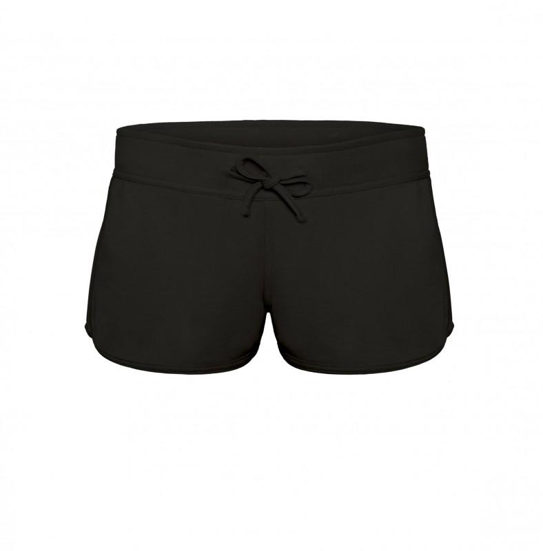 Ladies` Summer Sweat Shorts