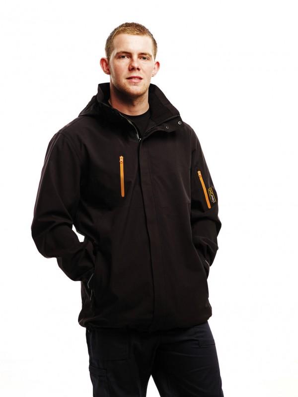 Exosphere Jacket