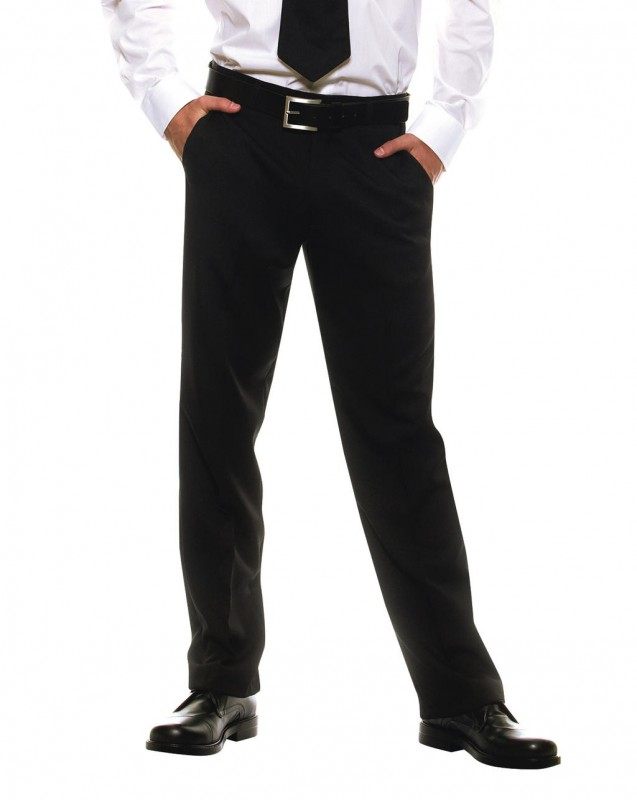Waiter Trousers Basic