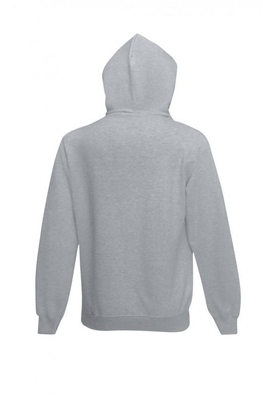 Kids Hooded Sweat Jacket