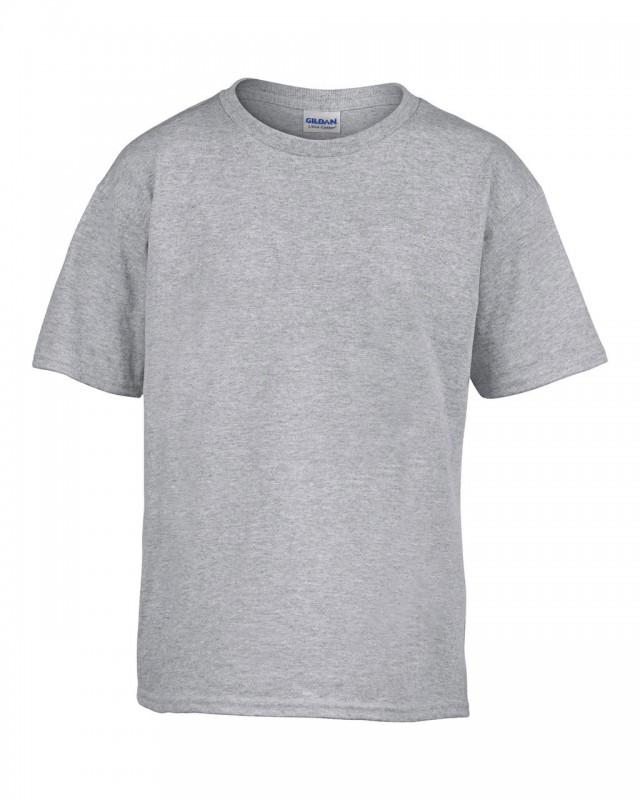 Kids Ring Spun T-Shirt