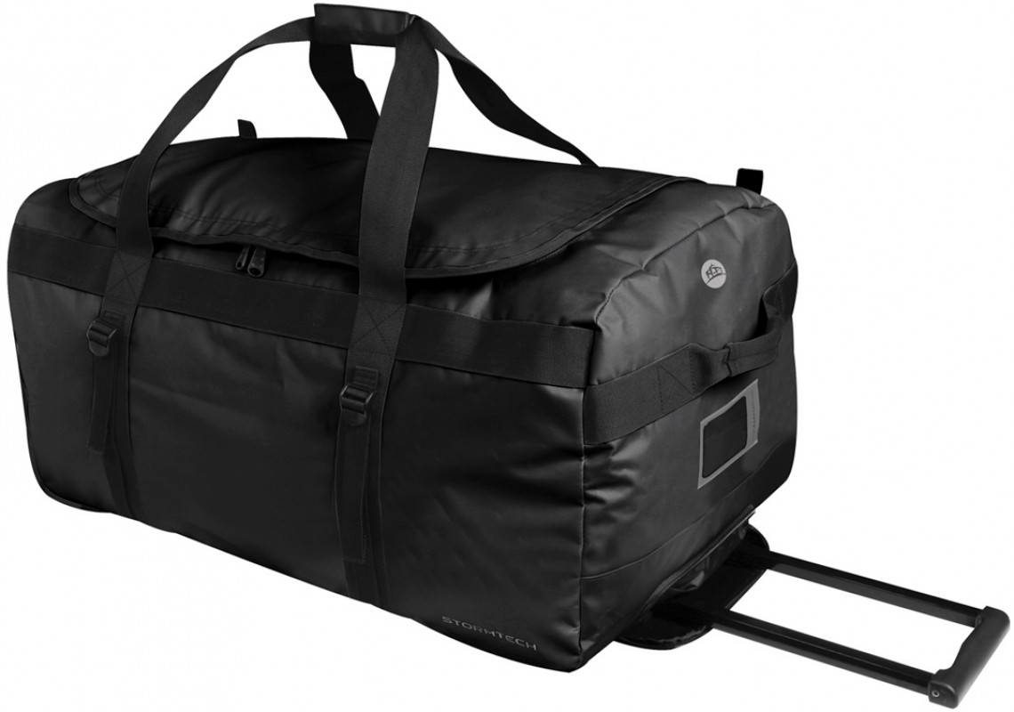 Waterproof Rolling Duffel Bag