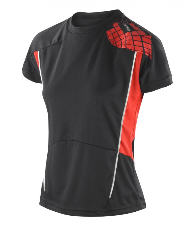 Lady Spiro Training Shirt