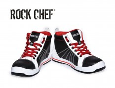 ROCK CHEF® Safety Shoe