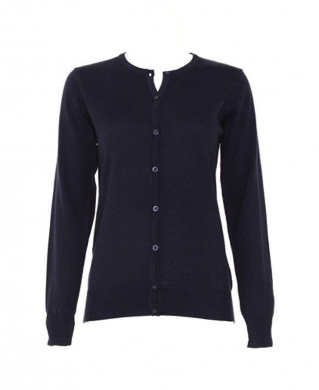Women`s Arundel Round Neck Cardigan