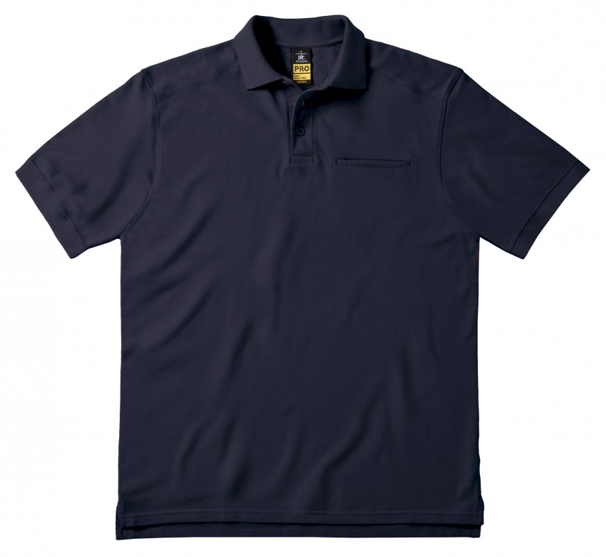 Workwear Pocket Polo