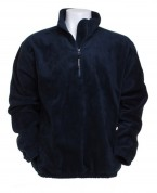 Half Zip Active Fleece