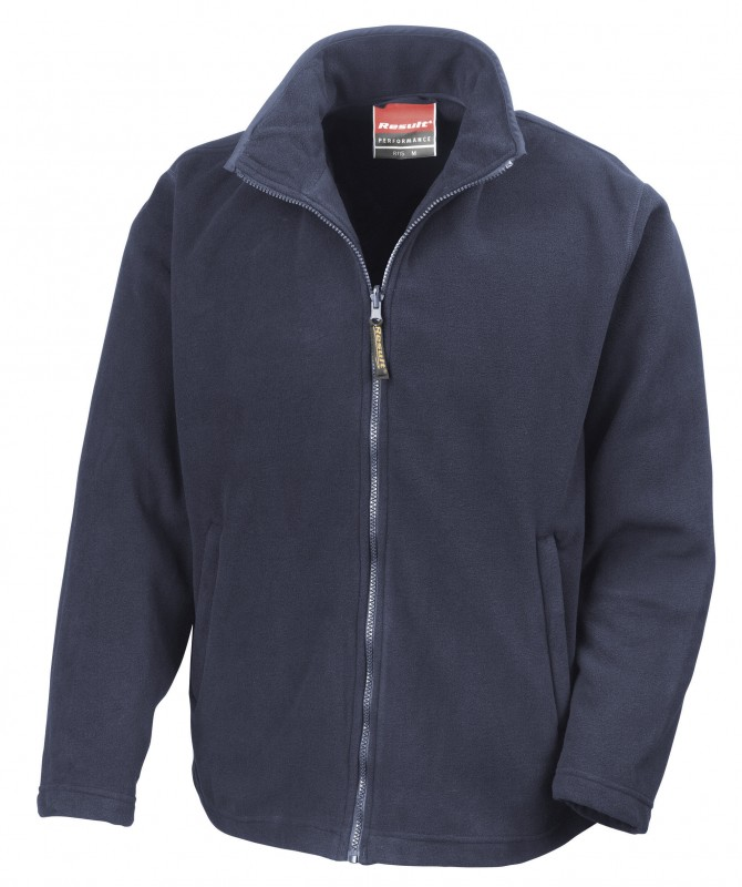 High Grade MicroFleece Horizon Jacket