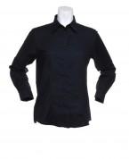 Workwear Oxford Blouse LS