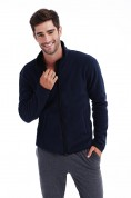 Active Teddy Fleece Jacket Men