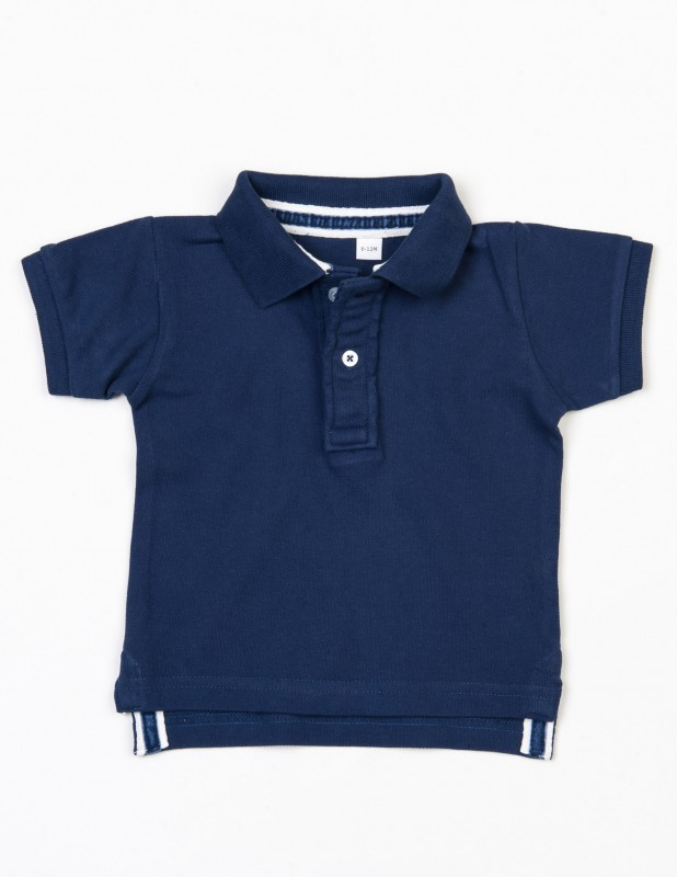 Babybugz Baby Superstar Polo