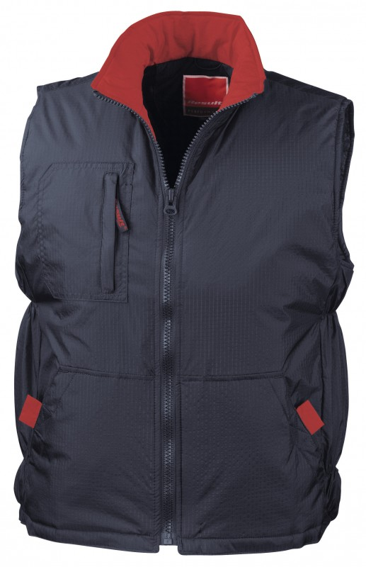 Ripstop Team Sport Vest