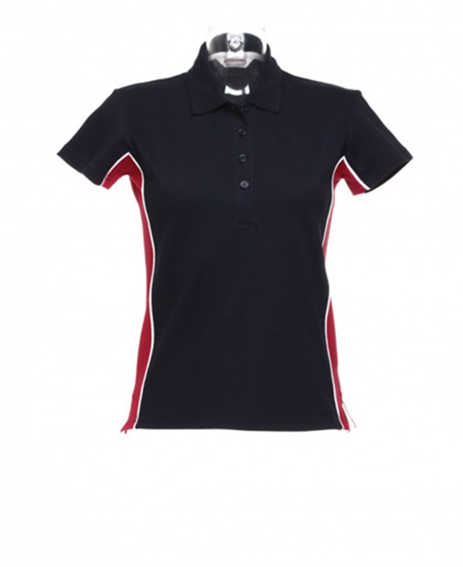 Gamegear® Track Polo Ladies
