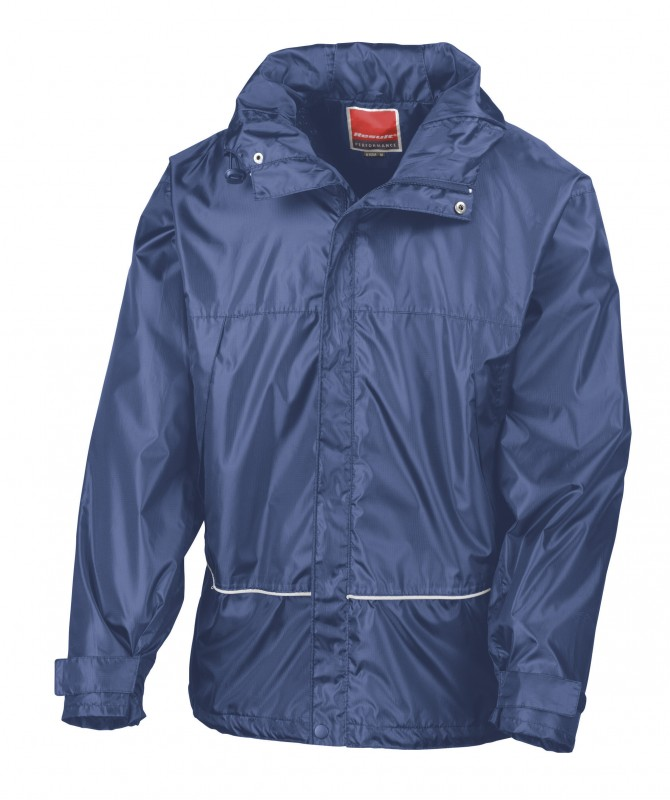 Waterproof 2000 Pro-Coach Jacket