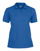Gildan Ladies DryBlend® Pique Polo Shirt