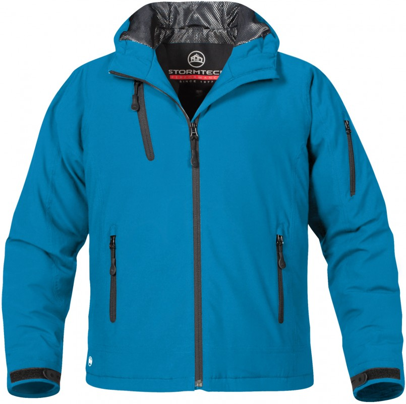 Discovery Thermal Hooded Jkt