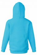 Kids Hooded Sweat