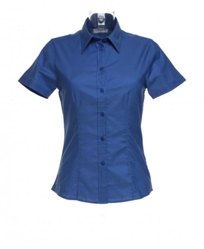Workwear Oxford Blouse