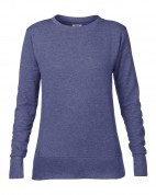 Women`s French Terry Sweatshirt