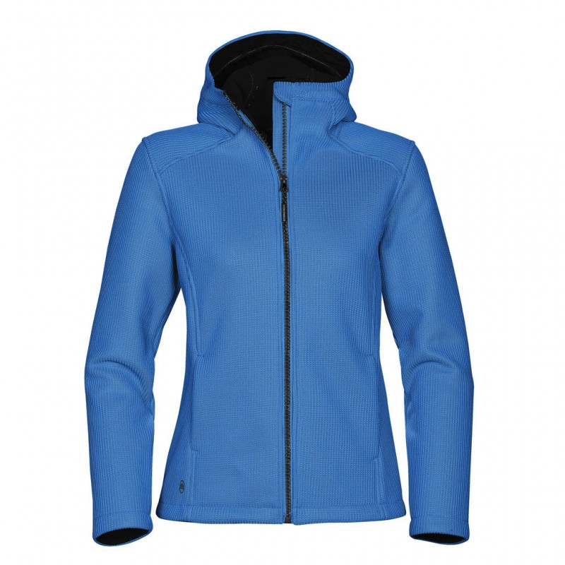 Women`s Nordic Bonded Fleece Jacket