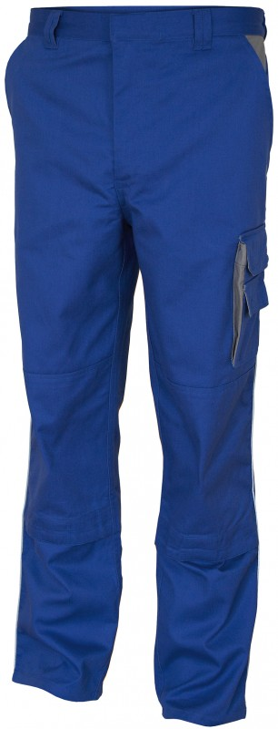 Working Trousers Contrast - Short Sizes