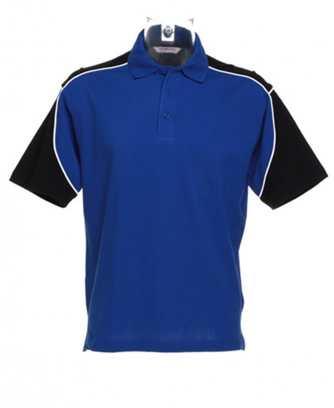 Formula Racing® Monaco Polo Shirt