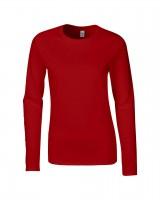 Ladies` Softstyle® T-Shirt LS