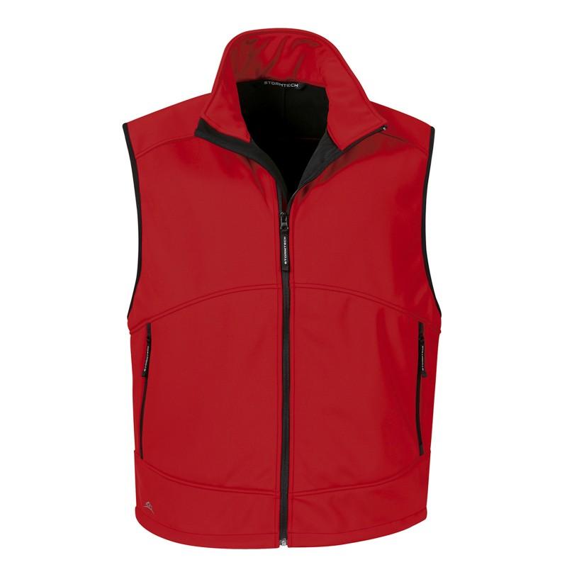 Mens Cirrus H2x Bonded Vest